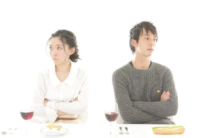 「めんどくさいなぁ」と男が思う女の特徴5つ!恋愛経験なしはNG?