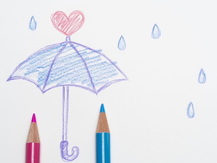 梅雨突入!雨の日に周りを差をつけモテるのは○○な女の子!?