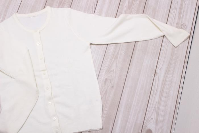 『白』を着る女は大切にされる!?3つの理由