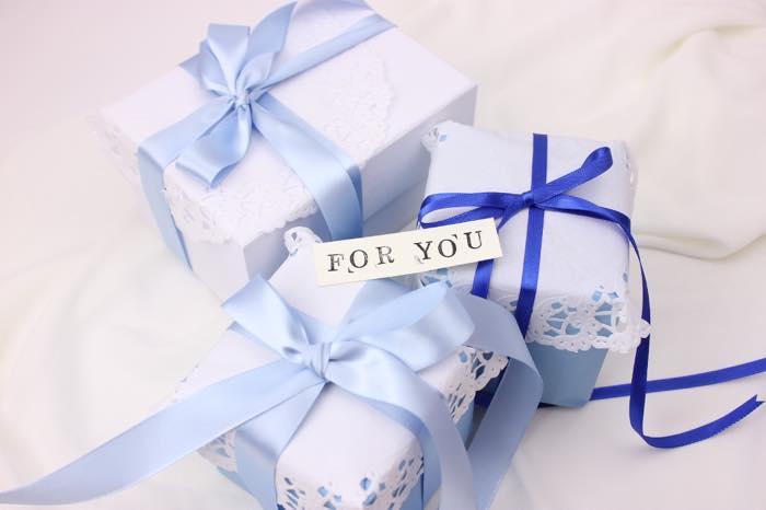 本当にもらって嬉しいプレゼント