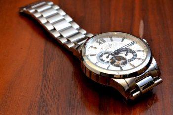 ずっと欲しかった時計