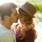キスで相手との相性を診断する方法