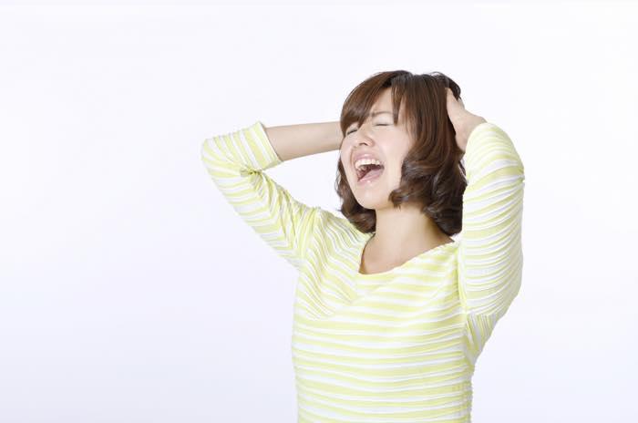 【5分で解消】イライラを速攻で緩和させる7つの簡単な方法