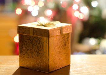 あなただけの特別なプレゼント