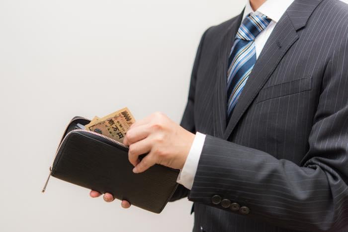 割り勘にする男の心理とは?お金を出そうとしないのは脈なしだから!?