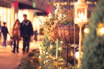 都内近郊のクリスマスデートのおすすめ9選!映画/夜景/ディナーなど