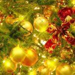 クリスマスをますます盛り上げるパーティーグッズ