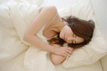 心と体をゆっくり休める