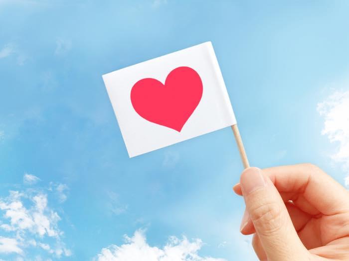 【恋愛成熟】片思いの相手に出すべき7つの好意のサイン