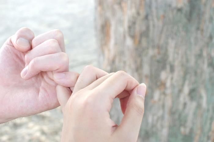 恋愛で幸せを感じる瞬間6つ!毎日の「おやすみ」が愛おしい……