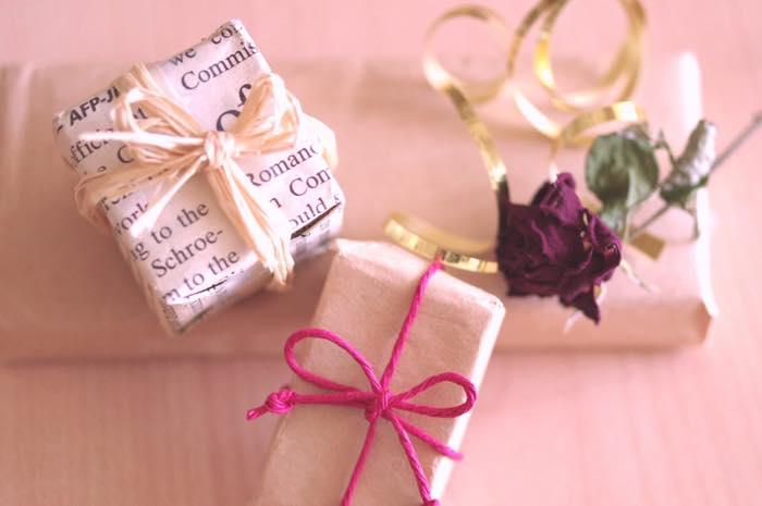 男がもらって嬉しいカジュアルな『手作りプレゼント』3選