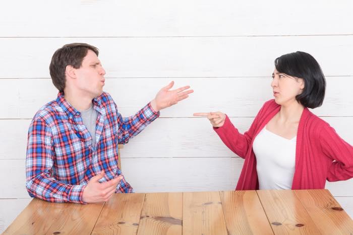 彼氏から『都合のいい女』扱いされてしまう3つの理由