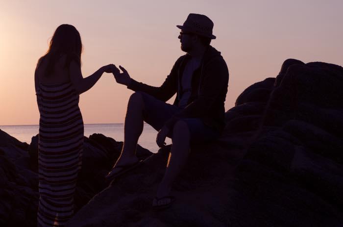 【追われる恋】男の狩猟本能を刺激して彼氏をつくる6つの方法