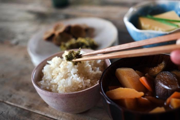 和食が得意料理な女性はモテる!好感度が爆上げな4つの理由