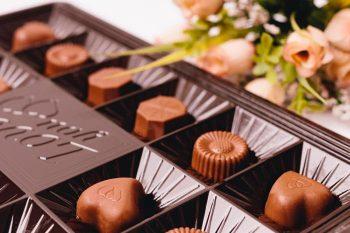 チョコレートの恋愛への効能は?媚薬やリラックス効果を利用しよう