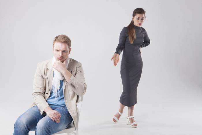 「一緒にいて疲れるな」と男が避ける女性の特徴5つ
