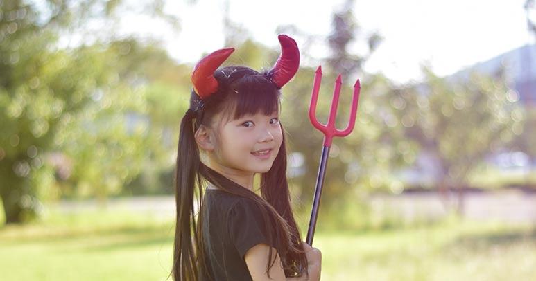 小悪魔女子の特徴!男にモテる秘密はlineや駆け引きにあった!?
