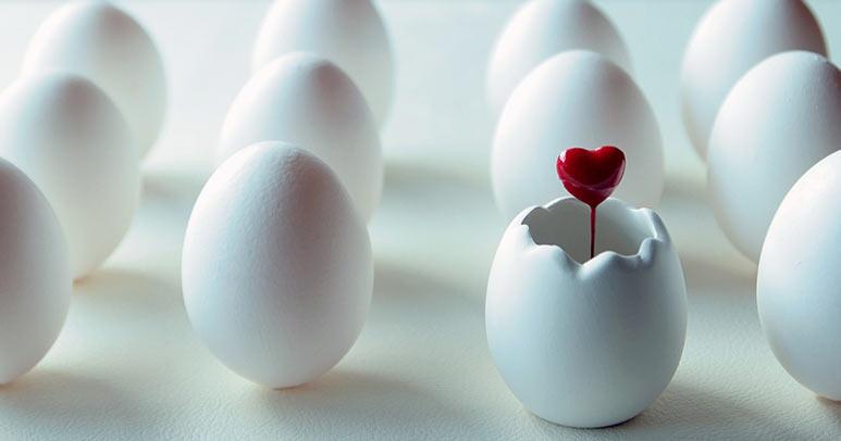 「なかなか人を好きになれない」というあなたへ贈るとっておきの6つのレッスン