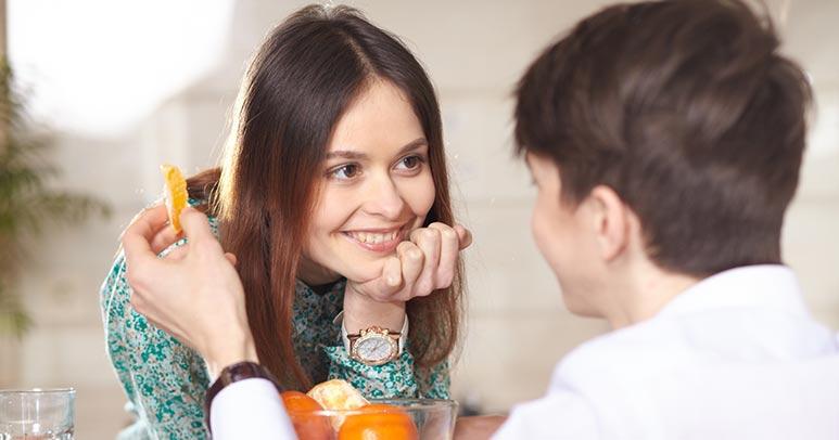 【運命かも】気になる男性との相性を診断する7つのポイント