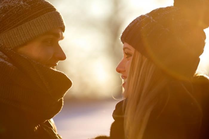 恋愛を円滑に進める為に知っておきたい9つのオーケーサイン