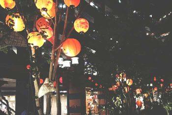 ハロウィンイベント