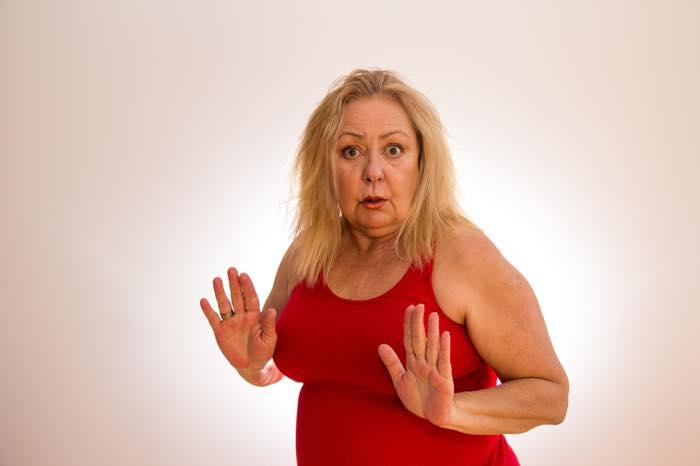 おばさんっぽい女性の特徴6つ!恥じらいがないのは恋愛対象外