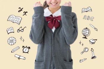 高校生の彼氏の作り方!学校や塾で好きな人の恋愛対象になる方法とは?