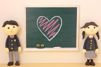 10代女子の恋活のコツはこれ!友達や同級生との恋を楽しもう