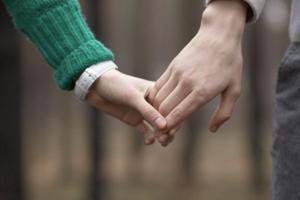 恋愛経験が少ない