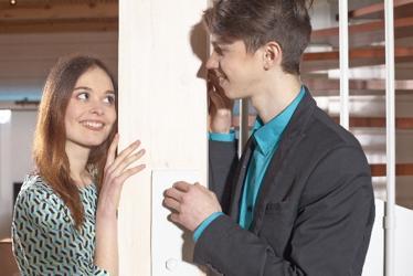 【知らなきゃ損する恋愛心理】たくさん会うほどほど好きになる!「単純接触の原理」って?
