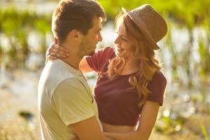 恋愛名言「愛を語り合う」