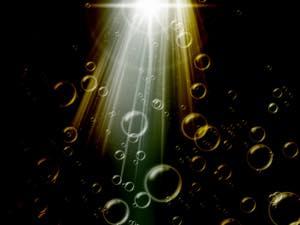 恋愛名言「愛の光」