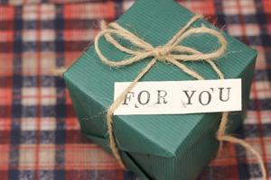 男性が喜ぶ手作りプレゼント