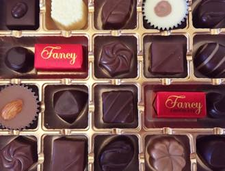 【恋の媚薬】恋愛に関するチョコレートの意外な雑学