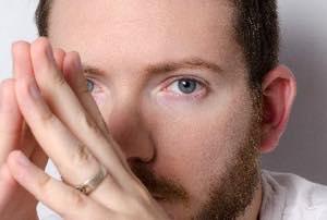 目がキラキラしている男性があなたのことを好きな理由